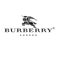 Burberry internetu
