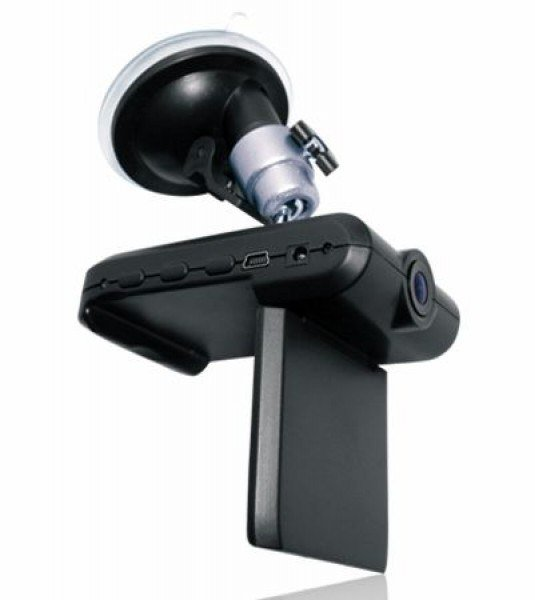 Automobilinės vaizdo kameros (vaizdo registratoriai)