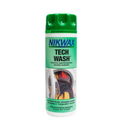 Skalbiklis Nikwax TECH WASH