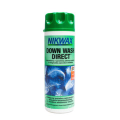 Skalbiklis Nikwax DOWN WASH DIRECT