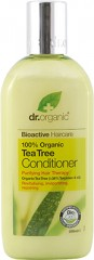 Natūralus kondicionierius Dr. Organic Tea Tree 250 ml