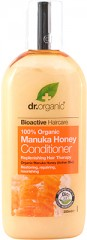 Natūralus kondicionierius Dr. Organic Manuka Honey 250 ml