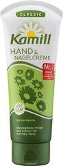 Крем для рук Kamill Classic 100 мл цена и информация | Кремы, лосьоны для тела | pigu.lt