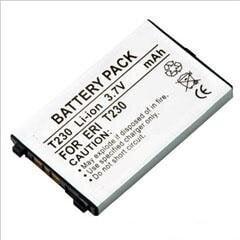 Baterija Erics. BST-30 (K300, K500, K700, T230)