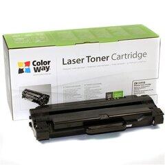 ColorWay toner cartridge Black for Samsung MLT-D1052L, 2500 PageYield
