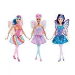 Lėlė Barbie Fėja DHM50, 1 vnt.