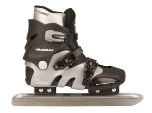 Pačiūžos greitąjam čiuožimui Nijdami