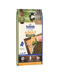 bosch Adult Poultry & Millet (High Premium) 15kg