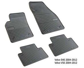 Guminiai kilimėliai Volvo S40 II/ V50 2004-2012