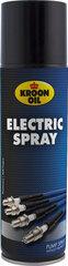 KONTAKTŲ VALIKLIS KROON-OIL ELECTRIC SPRAY PUMP 300ML. kaina ir informacija | KONTAKTŲ VALIKLIS KROON-OIL ELECTRIC SPRAY PUMP 300ML. | pigu.lt