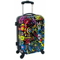 Vidutinis lagaminas Paso BDD-986 kaina ir informacija | Lagaminai, kelioniniai krepšiai | pigu.lt