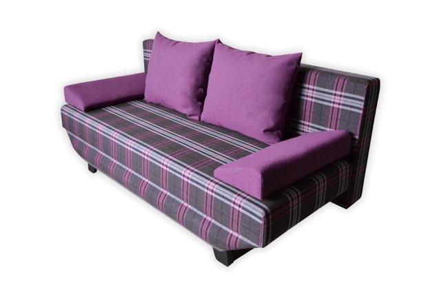 Sofa lova su patalynės dėže Sima A31