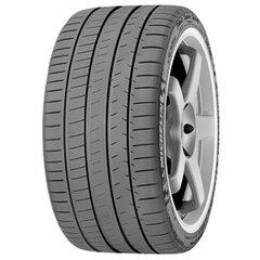 Michelin PILOT SUPER SPORT 255/35R18 94 Y XL kaina ir informacija | Michelin PILOT SUPER SPORT 255/35R18 94 Y XL | pigu.lt