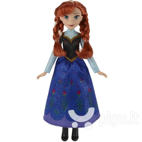 Lėlė Ana Frozen (Ledo šalis), B5163