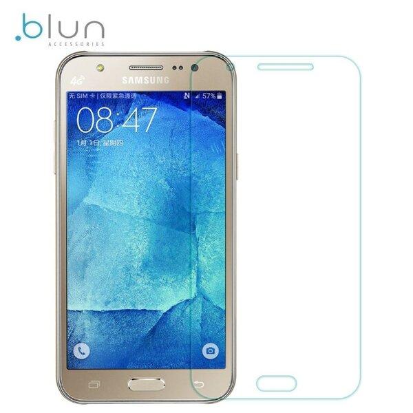 Apsauginis stiklas Blun skirtas Samsung Galaxy J5 (J500F)