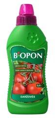 BIOPON skystos trąšos daržovėms, 0,5 L