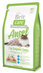 Brit Care Cat Angel I'm Delighted Senior 0,4 kg