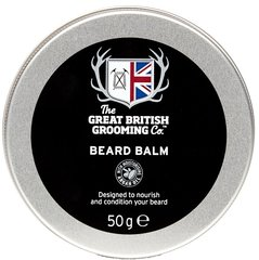 Balzamas barzdai The Great British Grooming Co. 50 g