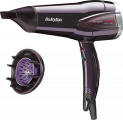 Plaukų džiovintuvas BaByliss D362E