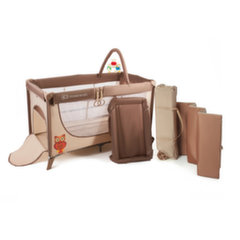 Maniežas Kinderkraft Joy Plus, Beige