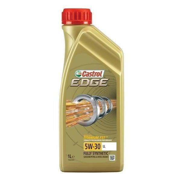 Castrol Edge Titanium FST LL 5W30 variklio alyva, 1L