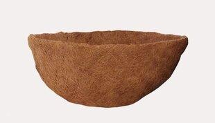Kokoso plaušo įdėklas vazonui