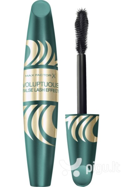 Blakstienų tušas Max Factor Voluptuous False Lash Effect 13,1 ml