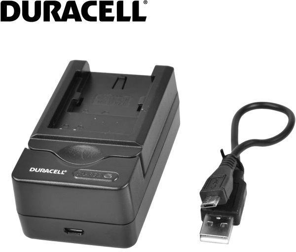Kelioninis kroviklis Duracell, analogas Canon CB-2LVE