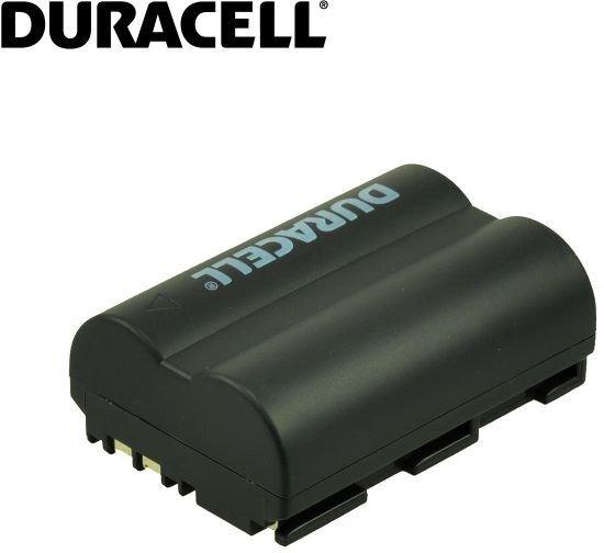 Duracell baterija, analogas Canon BP-508 BP-511 BP-512 BP-514 BP-522 P-535, 1400mAh