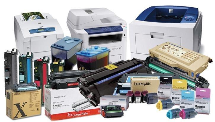 Toneris INKSPOT skirtas lazeriniams spausdintuvams (OKI) (mėlyna) Oki C8600, Oki C8800