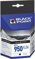 Black Point HP No 950XLBK (CN045AE) kaina ir informacija | Kasetės rašaliniams spausdintuvams | pigu.lt