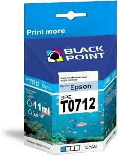 Black Point Epson BPE T0712C