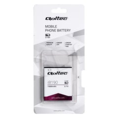 Qoltec Bateria do Samsung s3 mini i8190 1500mAh