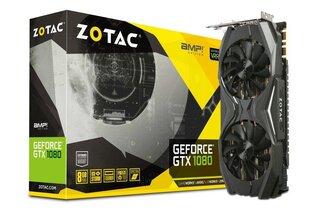 Zotac GeForce GTX1080 AMP 8GB DDR5 PCIE ZT-P10800C-10P