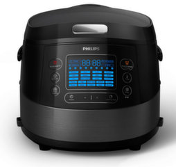 Daugiafunkcinis puodas Philips Multicooker HD 4749/70