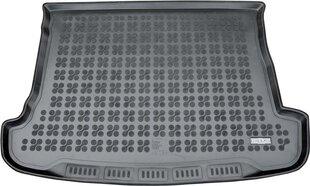 Guminis bagažinės kilimėlis Toyota Corolla Verso 2004-2009 /231718