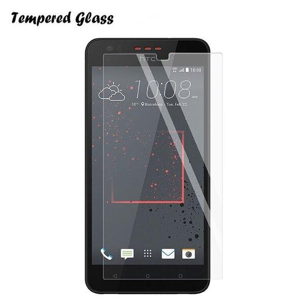 Apsauginis stiklas Tempered Glass skirtas HTC Desire 630