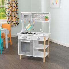 Vaikiška virtuvėlė Kidkraft Lil Bakers' Kitchen 53379 kaina ir informacija | Žaislai mergaitėms | pigu.lt