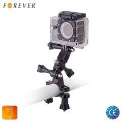 Forever Bike holder skirtas GoPro ir kitoms veiksmo kameroms
