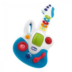 Žaislinė gitara Chicco