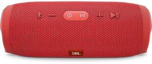 JBL - Charge 3, Raudona kaina ir informacija | Garso kolonėlės | pigu.lt