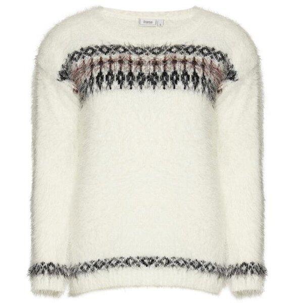 Megztinis moterims Fransa 20600897
