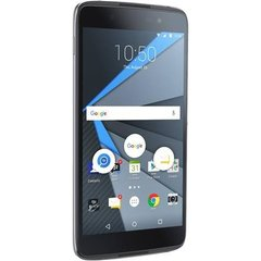 BlackBerry DTEK50, Juoda
