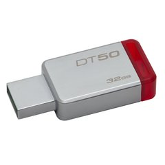 Atmintinė Kingston DataTraveler 50 32GB, USB 3.1