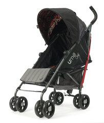 Sportinis vežimėlis Summer Infant Ume One, raudonas