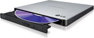 LG External Super-Multi DVD Drive with M-DISC (GP57ES40)