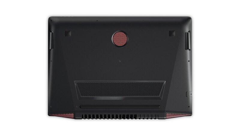 Lenovo IdeaPad Y700-15ISK (80NV00YWPB)