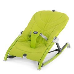Gultukas Chicco Pocket Relax, Green