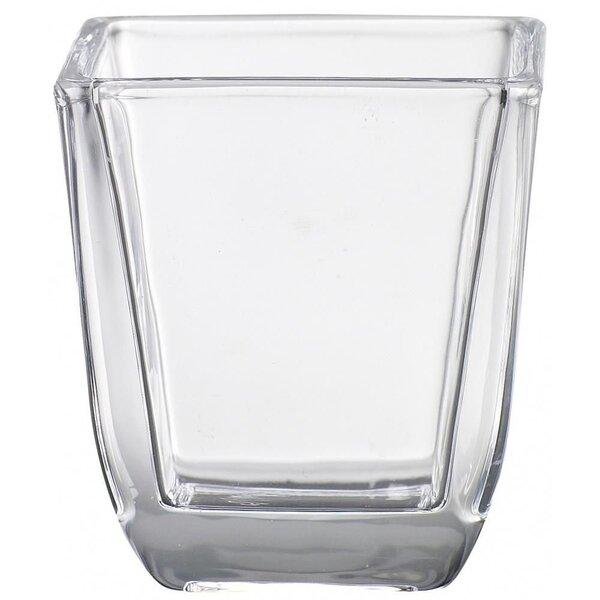 Stiklinė žvakidė Aromatic