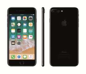 Apple iPhone 7 Plus 256GB, Juoda (Jet Black)